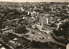 Maputo, The Good Old Days, Old Pictures, Homeland, Colonial, City Photo, Beautiful Places, Africa, Island