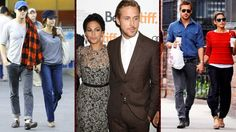 Eva Mendes And Ryan Gosling's Relationship : 6 Things You Didn't Know