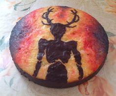 Hannibal (serie) Birthday Cake