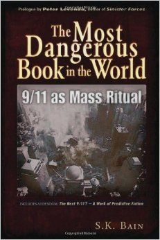 Explores the inconsistencies, coincidences, and historical precedents of the events of September 11, 2001, and reconstructs an occult-driven script for a Global Luciferian MegaRitual. Bain argues the entire event was a psychological warfare campaign built upon a deadly foundation of black magick and high technology.