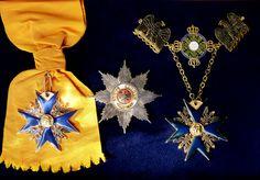 Kingdom of Prussia - Order of the Black Eagle / Hoher Orden vom schwarzen Adler