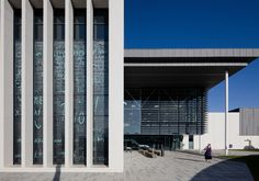 Ashington Leisure Centre   Ward Robinson Interior Design   Library & Community Centre   Pitman Painters
