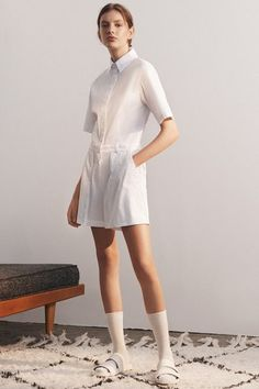 See the complete M. Martin Spring 2017 Ready-to-Wear collection.