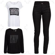 Black Swan Fashion