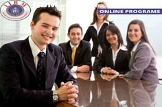 Get an Online Certification in Business management and improve your prospects of getting a good job.The program offers specialization in Finance, Marketing & HR. It aims at creating future business leaders and functional area specialists.
