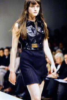Prada Spring 1994 Ready-to-Wear Fashion Show Details