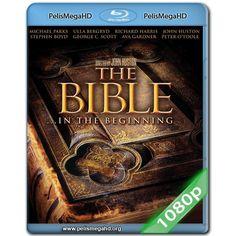 LA BIBLIA: EN EL PRINCIPIO (1966) FULL 1080P HD MKV ESPAÑOL LATINO | PelisMEGAHD | 1080p - 720p - 3D SBS - DVDRip - MKV