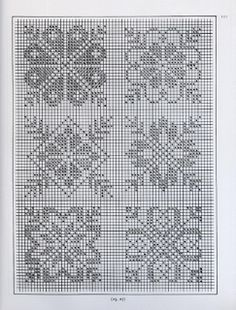 Norwegian patterns - world in my hand! - Home Moms Biscornu Cross Stitch, Cross Stitch Borders, Cross Stitch Charts, Cross Stitch Designs, Cross Stitching, Cross Stitch Patterns, Crochet Patterns Filet, Filet Crochet, Knitting Charts