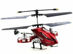 M302G 4CH 4 Channel Remote Control Infrared RC Helicopter with GYRO RTF by Sunvalleytek. $41.99. Built-in Lastest upgraded Gyroscope. Control Specification: forward / backward / up / down / left / right. fantastic ,beautiful and classic toy, easy to control. Start at the low-voltage,double-layer protection the use of more security. Specification:  Model: M302 Channel: 4 Control Mode: Infra-Red Remote Control Remote distance: up to10 meters Helicopter Battery:3.7V R...