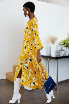 Diane von Furstenberg Pre-Fall 2018 Collection Photos - Vogue