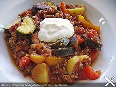 Italienischer Eintopf, ein gutes Rezept aus der Kategorie Eintopf. Bewertungen: 29. Durchschnitt: Ø 4,1.