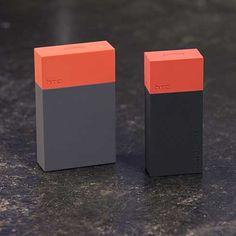 HTC Battery Bar - default