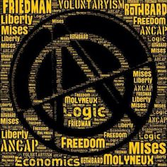 Anarchy Anarcho Capitalism, Dont Tread On Me, Anarchy, Revolution, Liberty, Freedom, Death, Politics, Movie Posters