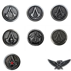 80pcs-font-b-Assassin-s-b-font-font-b-Creed-b-font-pin-font-b-Assassins.jpg (560×562)