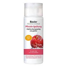 Basler Pfirsich Spülung 200 ml