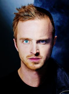 """I just really care for him so much, and I just want to protect him. Deep down he's a good guy, even though he's a drug dealer and a murderer and a meth addict… I want to care for him, you know?"" - Aaron Paul on Jesse Pinkman"