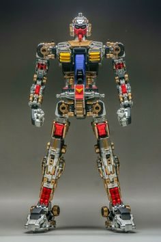 PG Gundam - Painted Build Modeled by Huidong Gundam Tutorial, Perfect Grade, Zeta Gundam, Gundam Wallpapers, Robot Concept Art, Gunpla Custom, Gundam Model, Anubis, Mobile Suit