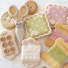 アイシングクッキー作家『fiocco(フィオッコ)』: fioccoアイシングクッキー基礎レッスン♪