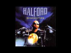 Halford - Resurrection - YouTube