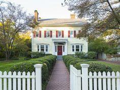 50 best historic properties images in 2019 historic properties luxury real estate historic. Black Bedroom Furniture Sets. Home Design Ideas