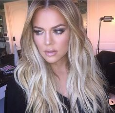hair and makeup perfection