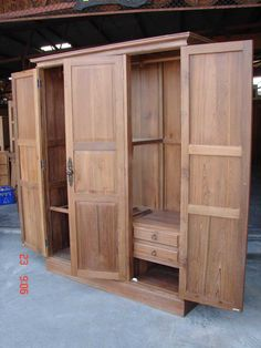 future armoire for bedroom?
