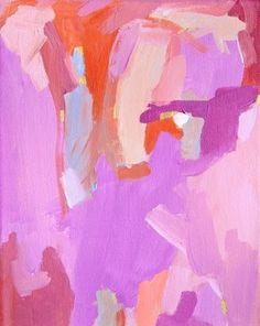Orchid by Emily Rickard | Artfully Walls