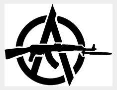Anarchy-noun-chaos,disorder, lawlessness
