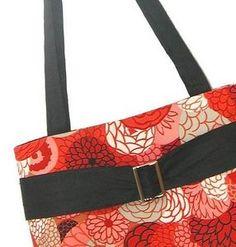 Handmade Fabric Purse Ideas thumbnail