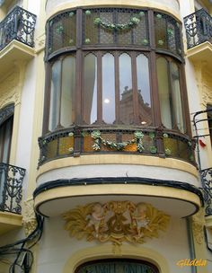Window,Vinaro.Spain
