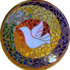 Custom Design Memorial Stepping Stone by MountinDesigns on Etsy Mosaic Birdbath, Mosaic Glass, Stained Glass, Mosaic Stepping Stones, Mosaic Crafts, Mosaic Designs, Craft Gifts, Custom Design, Memories