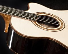 Fischer Concerto Build - Page 3 - The Acoustic Guitar Forum