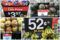 Now this I can do!  The Fun Cheap or Free Queen: Great grocery deals this week - my successful price-matching trip!