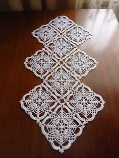 table runner,lace table cloth,white doily,lace doily, floral doily,crochet doily,crochet rhombus doily,crochet tablecloch,table decor,beautiful crochet,crochet napkin,crochet rug,lace tablecloth,crochet napkin,crochet doily,crochet gift,table centerpiece,Mothers Day gift,valentines Crochet Motif Patterns, Crochet Squares, Crochet Designs, Lace Doilies, Crochet Doilies, Crochet Lace, Crochet Table Runner, Crochet Tablecloth, Crochet Puff Flower