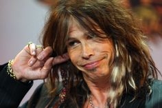 Bright-Eyed Ex 'American Idol' Judge Steven Tyler Ready To Redefine Rock Music -- Again! American Idol Judges, American Singers, Classic Rock Songs, Charlie Daniels, Steven Tyler Aerosmith, Big Music, Joe Perry, Mtv Videos, Mtv Video Music Award