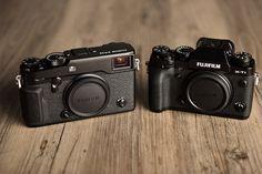 Fujifilm X-T1 vs X-Pro2: Which Camera Should You Buy?