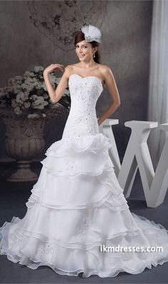http://www.ikmdresses.com/Princess-Corset-back-Appliques-Outdoor-Garden-A-Line-Wedding-Dress-p21001