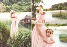Sew Trendy Accessories- Fay the Gown. SSP maternity shoot