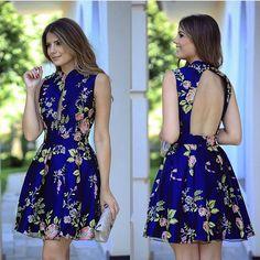 "2,675 Likes, 138 Comments - ALFREDA (@alfreda_oficial) on Instagram: ""A linda @arianecanovas divina nesse dress floral para @loft111oficial #alfreda #luxo…"""