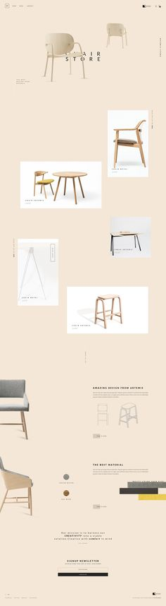 Clean & Creative #DESIGN