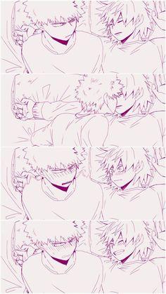 My Hero Academia ship picture book - kirishima x - Wattpad My Hero Academia Shouto, Hero Academia Characters, Yuri, Comic Anime, Boko No, Kirishima Eijirou, Dibujos Cute, Cute Gay, Boku No Hero Academy