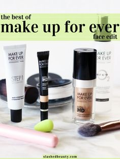 Make Up For Ever mak