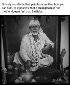 Sai Baba Hd Wallpaper, Sai Baba Wallpapers, Sai Baba Pictures, God Pictures, Jai Ram, Sai Baba Miracles, Sanskrit Quotes, Sai Baba Quotes, Swami Samarth