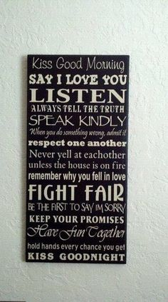 Be kind first!