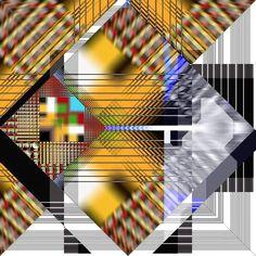 mothman.. 2016 -#mothman #original #digitalart #geometricart #ipadart #icolorama #virtualart #marksedgwickart http://ift.tt/2jWNvV9
