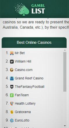 7 Online Gambling Ideas Online Gambling Gambling Online