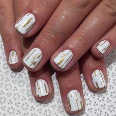 @spifster #handpainted #gelnail #nailart #VanityProjects