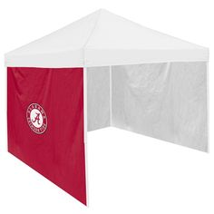 Alabama Crimson Tide NCAA 9u0027 x 9u0027 Tailgate Canopy Tent Side Wall Panel  sc 1 st  Pinterest & Boston College Eagles 9 x 9u0027 Tailgate Canopy Tent Side Wall Panel ...