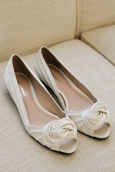 Vivan los zapatos cómodos