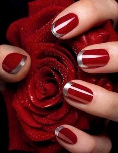 nail+designs+2014 | Nail Designs 2014 and Nail Art by Utsav 9 Utsav Fashion Bridal Nail ...